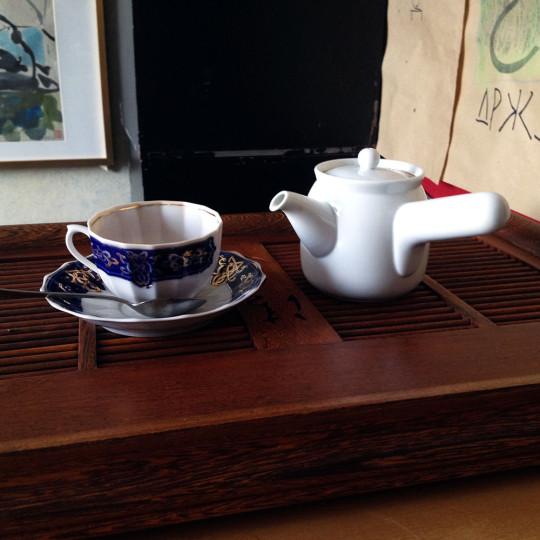 завариваеие 2 tea chef  Чайный Повар                        2 tea chef