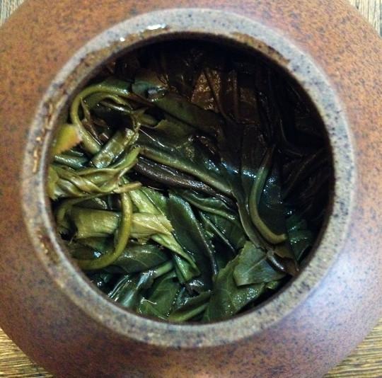 шен 2  Шены из Юньнани – «соль» чая        2
