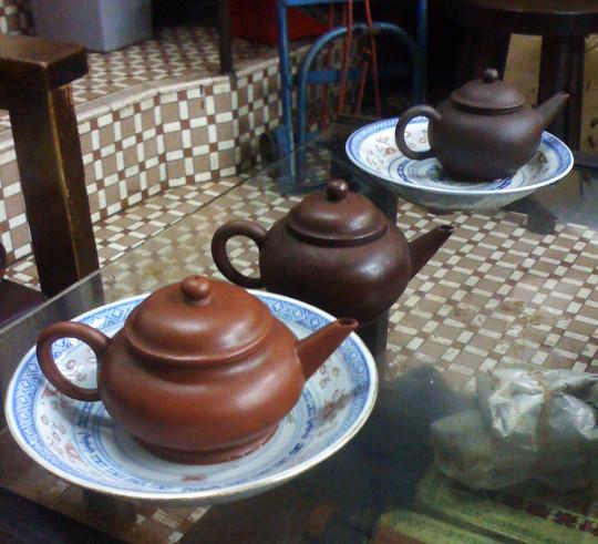 TG teapot 2  Завари Те Гуанинь TG teapot 2