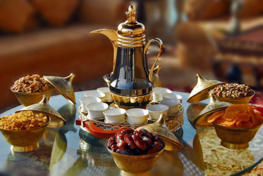 tea and meal  Чайный Повар tea and meal