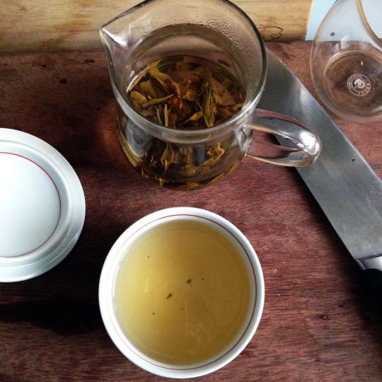 tea chef 2  Чайный Повар tea chef 2
