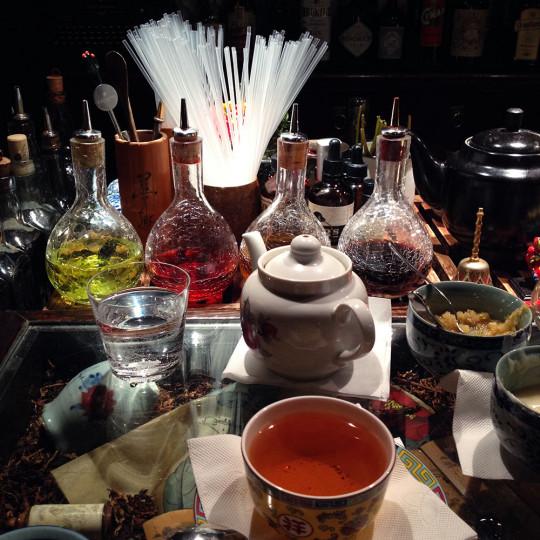 tea chef  Чайный Повар tea chef